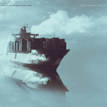 Container Ship cover art