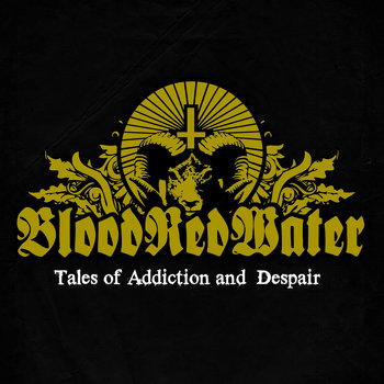 Tales of addiction and despair cover art
