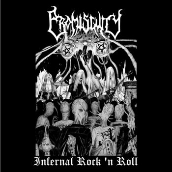 Infernal Rock N&#39; Roll Demo cover art