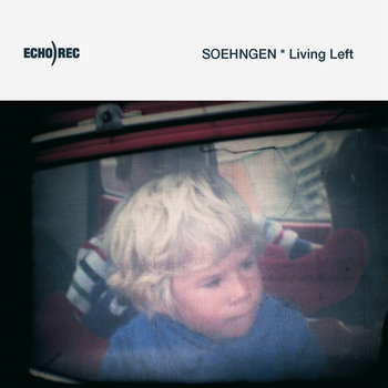 Living Left cover art
