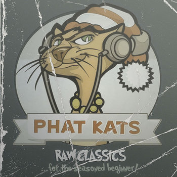 Raw Classics cover art