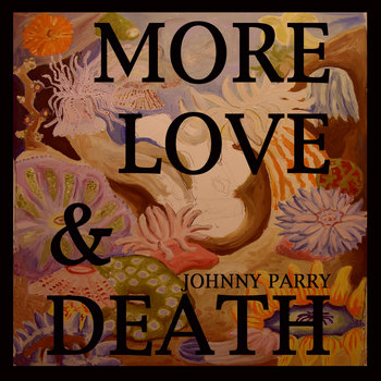 """More Love & Death"" cover art"