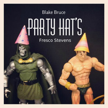 Party Hat's cover art