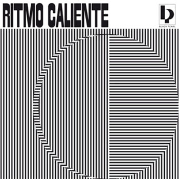 RITMO CALIENTE - VA LP cover art