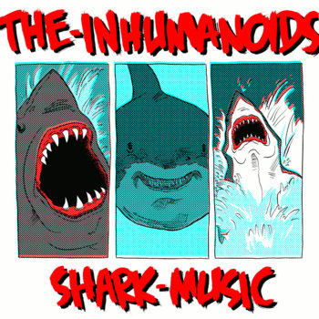 Shark Music cover art