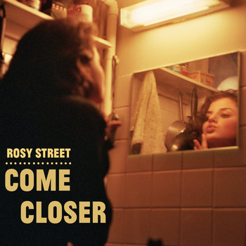Come Closer cover art