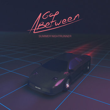 Summer Nightrunner cover art