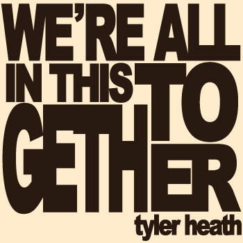 We're All In This Together cover art