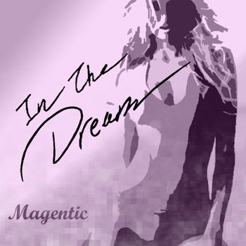 In the Dream cover art