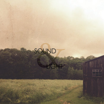 Sound & Light cover art