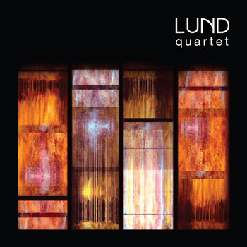 Lund Quartet - Lund Quartet cover art