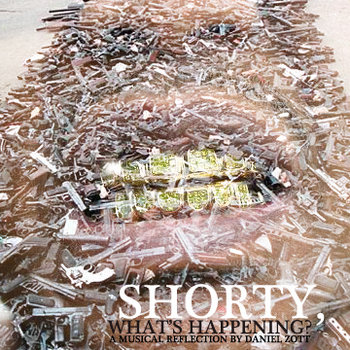 Shorty, What's Happening? cover art