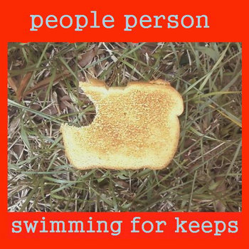 swimming for keeps cover art