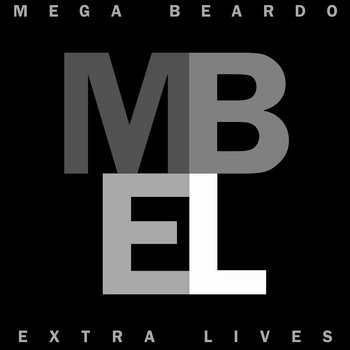 Extra Lives cover art