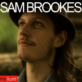 Sam Brookes cover art