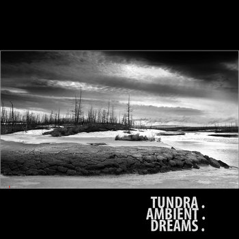 Ellipsis: Tundra.Ambient.Dreams. cover art