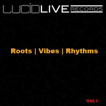 Roots, Vibes &amp; Rhythm cover art