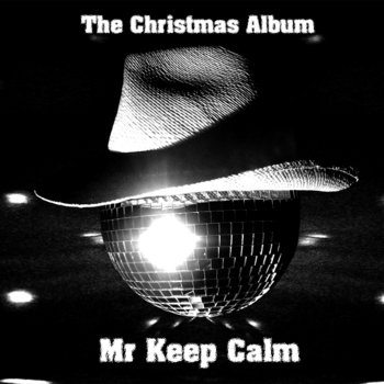 The Christmas Album cover art