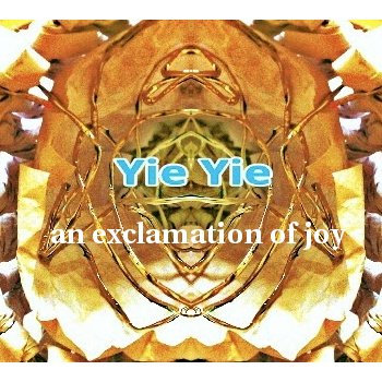 An Exclamation Of Joy cover art