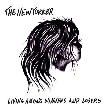 "Living Among Winners and Losers 12"" cover art"