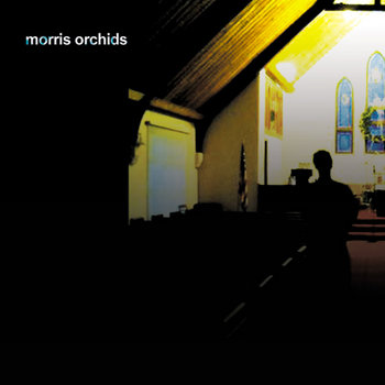 Morris Orchids cover art