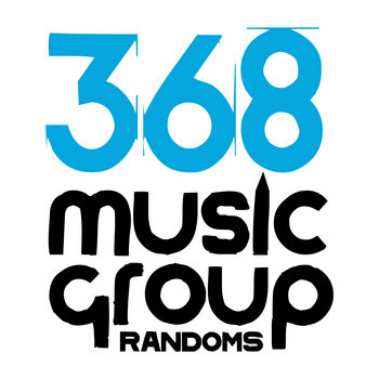368 Music Group Randoms cover art