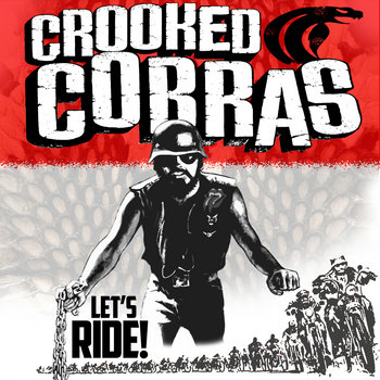 Let's Ride! cover art