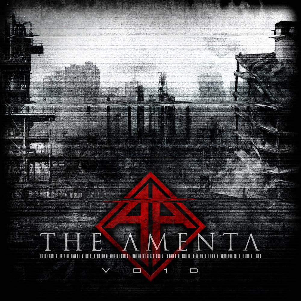 The Amenta - VO1D (EP 2011)