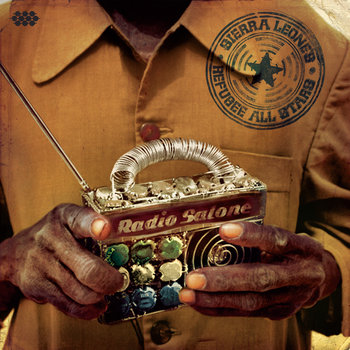 Radio Salone cover art