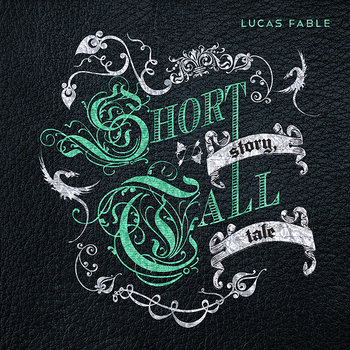 Short Story, Tall Tale cover art