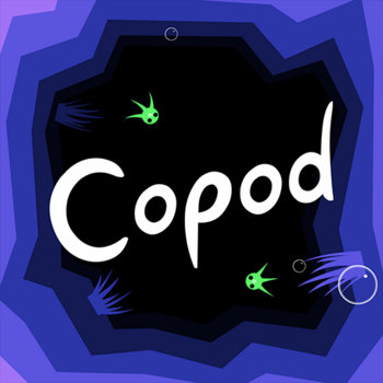 Copod cover art
