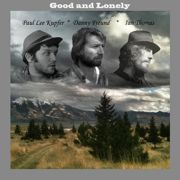 Good And Lonely cover art