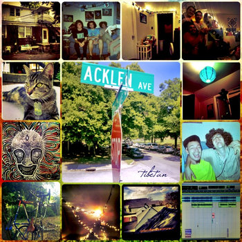 Acklen Ave cover art