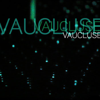 Vaucluse cover art