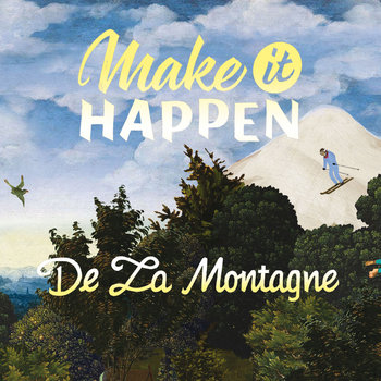 Make It Happen cover art