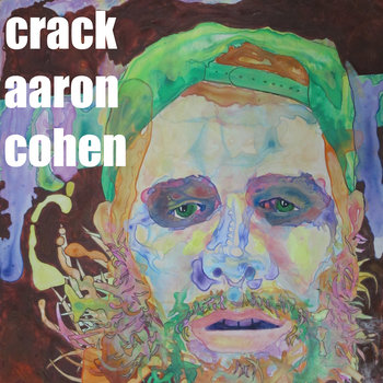Crack cover art