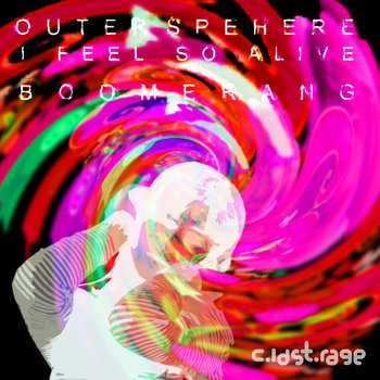 Outersphere / Boomerang cover art