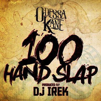 Hundred Hand Slap cover art