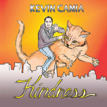 Kindness cover art