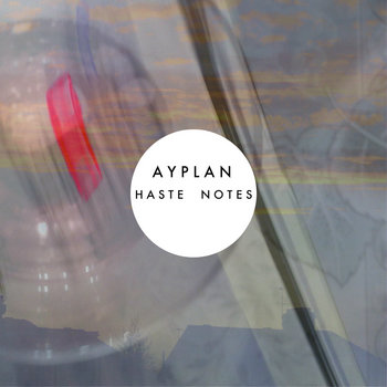 Haste Notes cover art