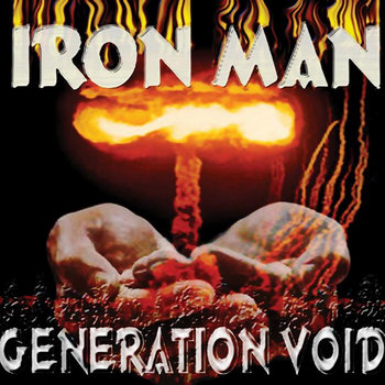Generation Void cover art