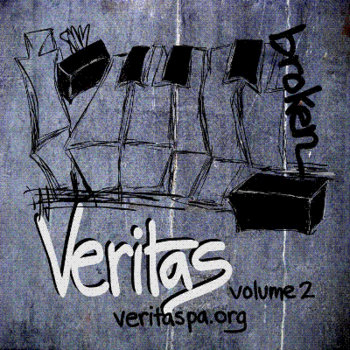 Veritas, Volume 2 cover art