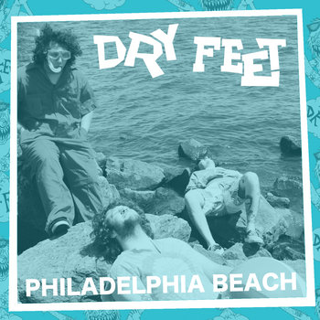 Philadelphia Beach cover art