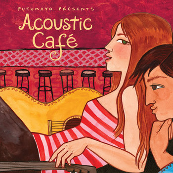 Acoustic Café cover art