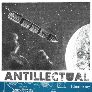 Future History (2012) cover art