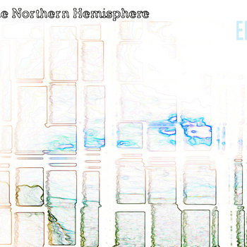 the Northern Hemisphere - EP cover art