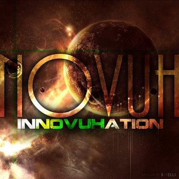 inNOVUHation cover art