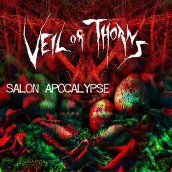 Salon Apocalypse cover art