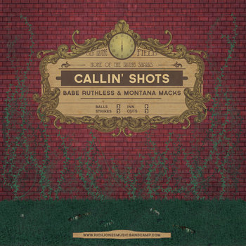 Callin' Shots cover art