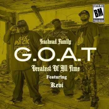 Greatest of All Time (Single) cover art